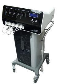 Calmare Technology 2012