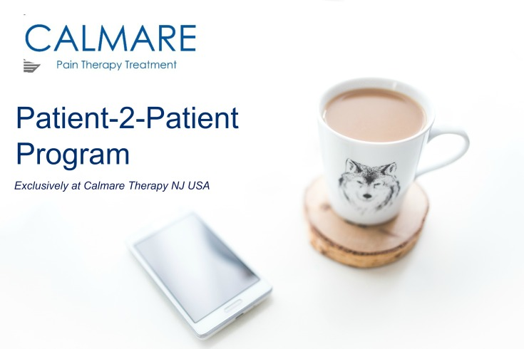 calmare-patient2patient
