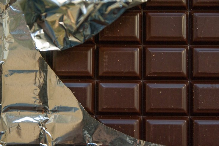 eat chocolate to lessen chronic nerve pain